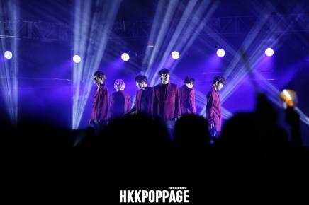 Infinite,HAHA,朴明洙 紅館開Show