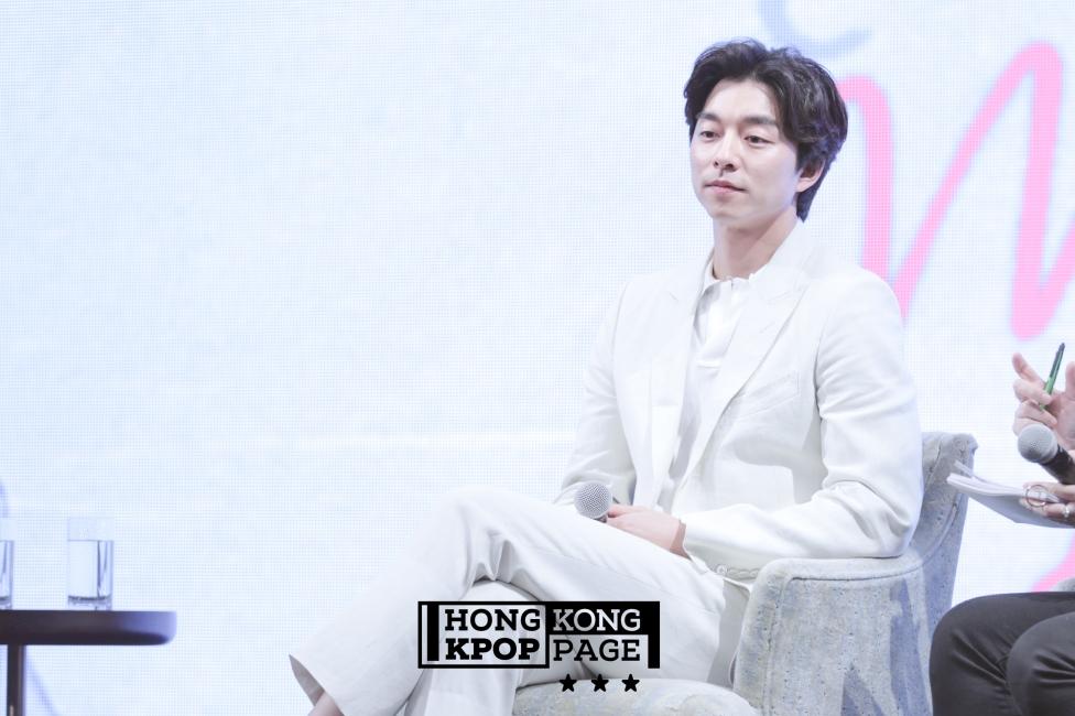 [HKKPOPPAGE] 170505_Gong Yoo_03