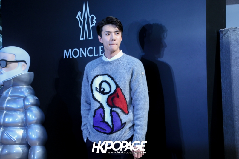 [HK.KPOP.PAGE] 171116_Moncler event in Hong Kong_01