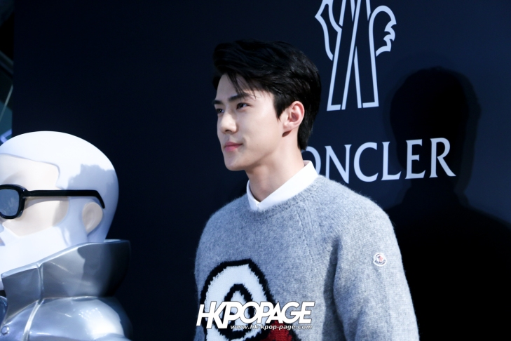 [HK.KPOP.PAGE] 171116_Moncler event in Hong Kong_02