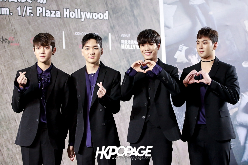 [HK.KPOP.PAGE] 171117_NU'EST W SPECIAL CONCERT in HONG KONG Press Conference_01