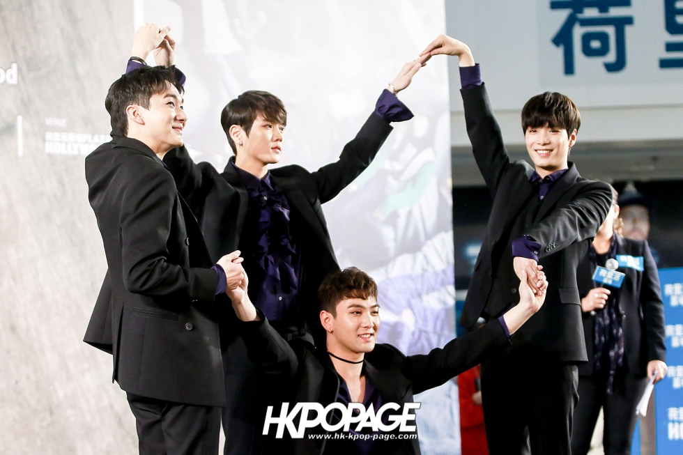 [HK.KPOP.PAGE] 171117_NU'EST W SPECIAL CONCERT in HONG KONG Press Conference_10