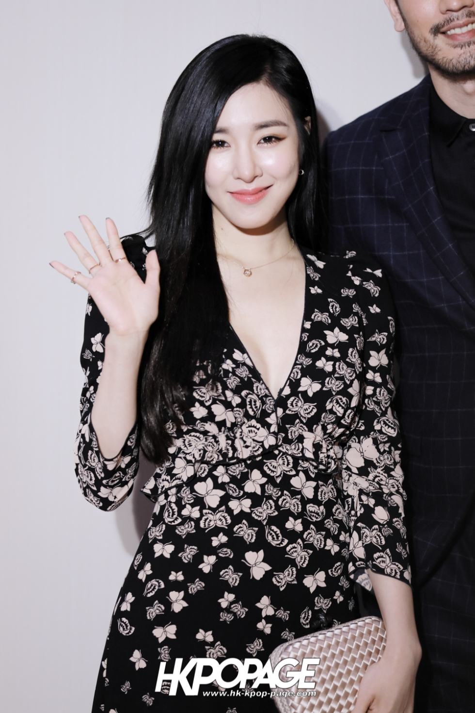 [HK.KPOP.PAGE] 171130_Tiffany Bottega Veneta Event in Hong Kong_05