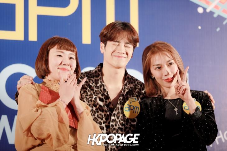 [HK.KPOP.PAGE] 171204_apm x Jackson Wang 1st mini fan meeting in Hong Kong_06