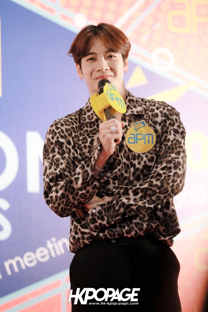 [HK.KPOP.PAGE] 171204_apm x Jackson Wang 1st mini fan meeting in Hong Kong_20