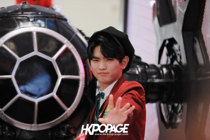 [HK.KPOP.PAGE] 171224_Heong-seop x Eui Woong autograph event_18