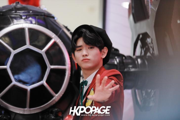 [HK.KPOP.PAGE] 171224_Heong-seop x Eui Woong autograph event_19