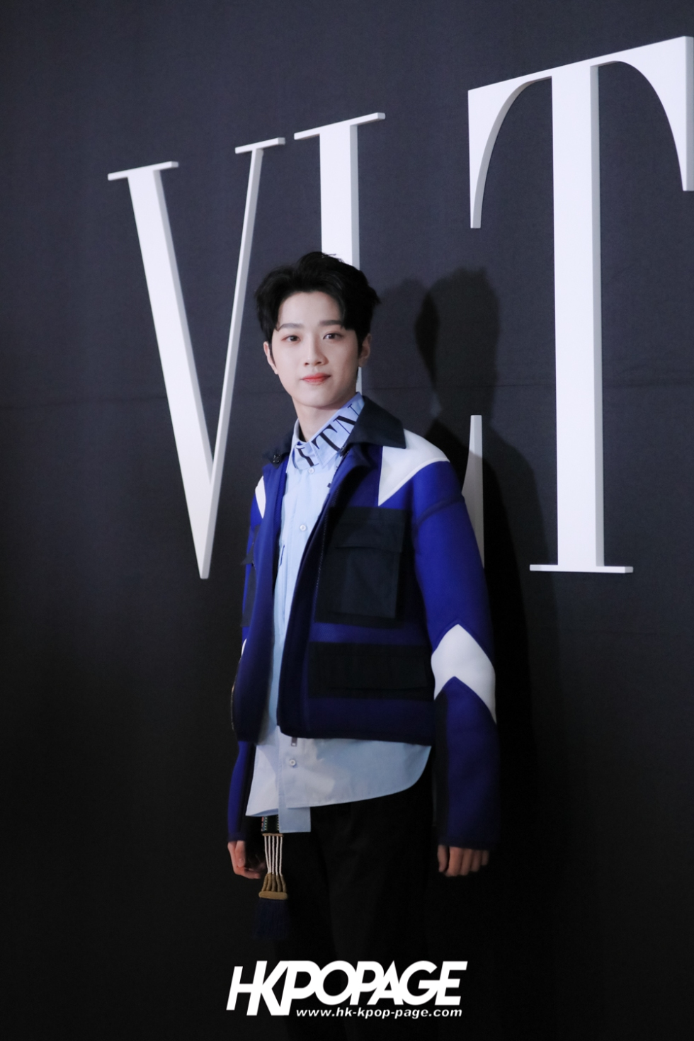 [HK.KPOP.PAGE] 180126_VALENTINO Brand Event_Lai Kuan Lin_02