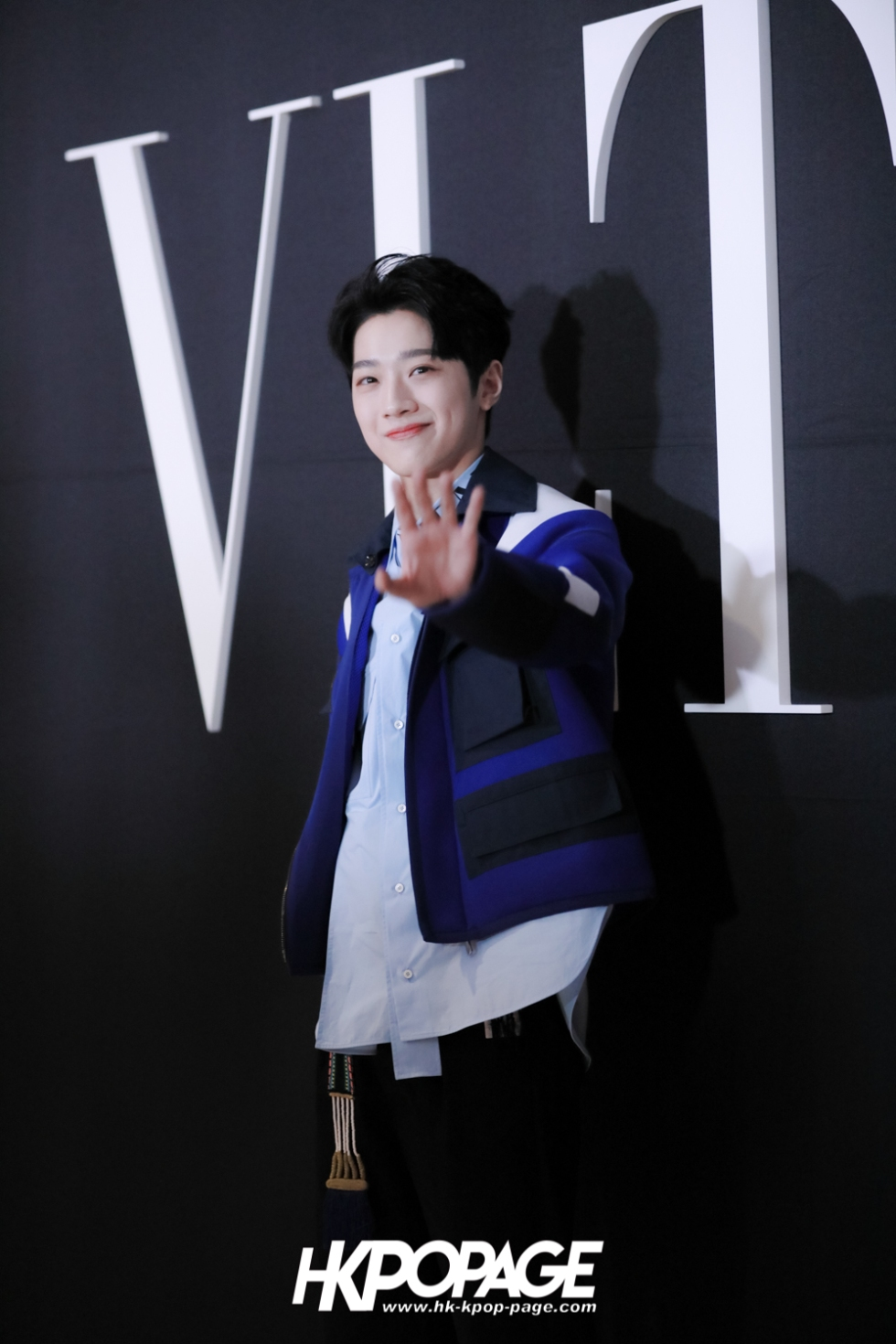[HK.KPOP.PAGE] 180126_VALENTINO Brand Event_Lai Kuan Lin_03