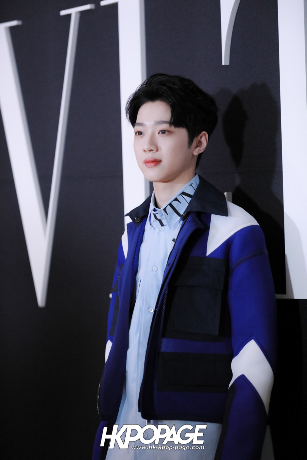 [HK.KPOP.PAGE] 180126_VALENTINO Brand Event_Lai Kuan Lin_07