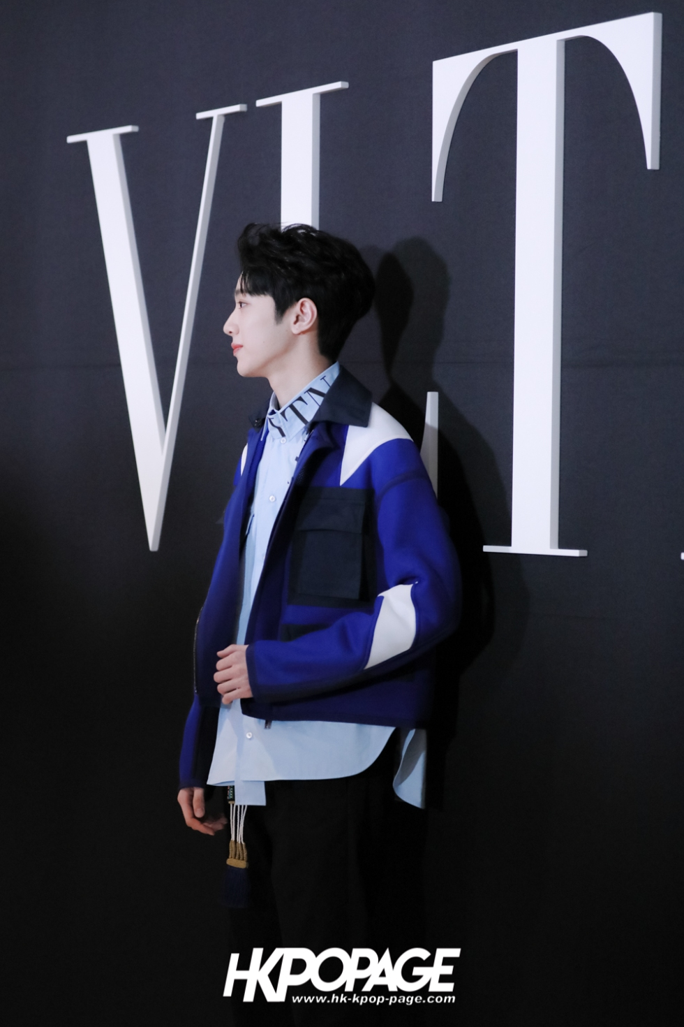 [HK.KPOP.PAGE] 180126_VALENTINO Brand Event_Lai Kuan Lin_08