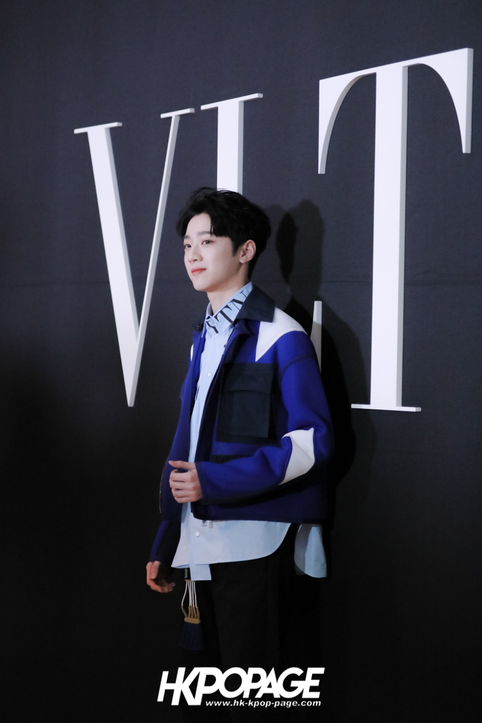 [HK.KPOP.PAGE] 180126_VALENTINO Brand Event_Lai Kuan Lin_09
