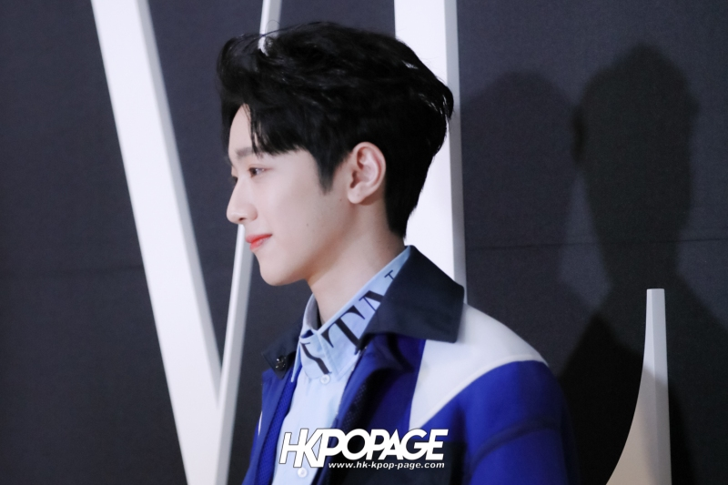 [HK.KPOP.PAGE] 180126_VALENTINO Brand Event_Lai Kuan Lin_10