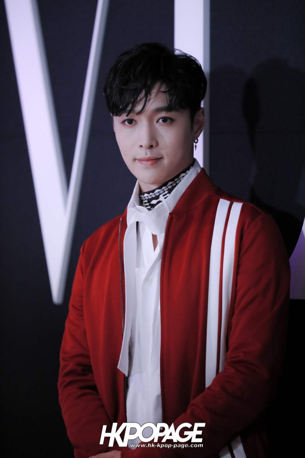 [HK.KPOP.PAGE] 180126_VALENTINO Brand Event_Zhang Yixing_02