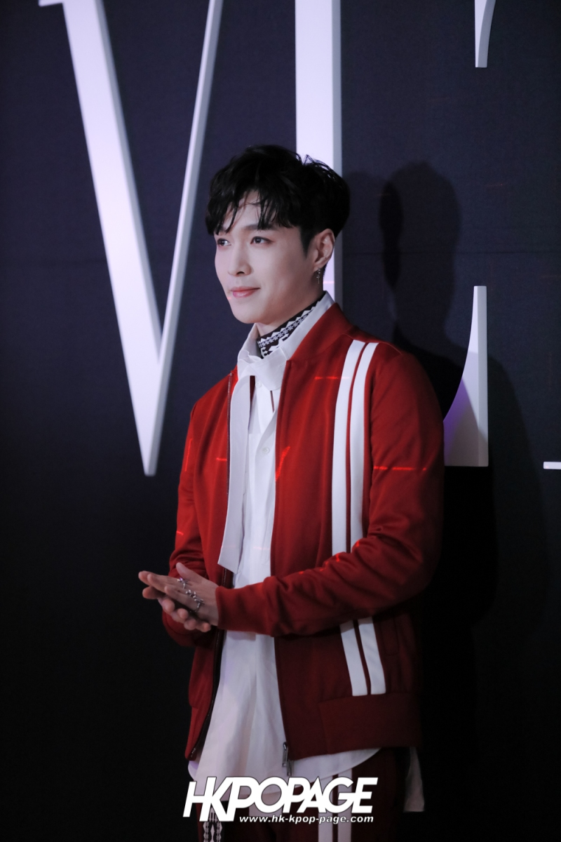 [HK.KPOP.PAGE] 180126_VALENTINO Brand Event_Zhang Yixing_09
