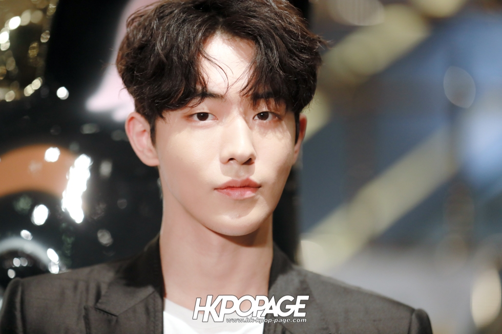 [HK.KPOP.PAGE] 180705_Nam Joo Hyuk @ DOLCE&GABBANA CNY Pop up store at Harbour City_17