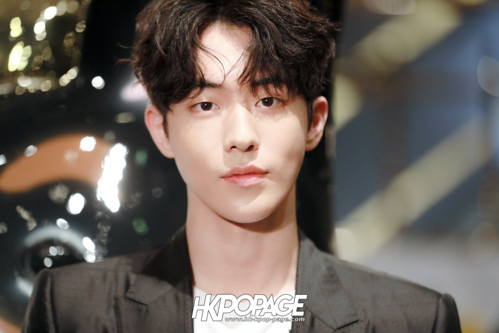 [HK.KPOP.PAGE] 180705_Nam Joo Hyuk @ DOLCE&GABBANA CNY Pop up store at Harbour City_18