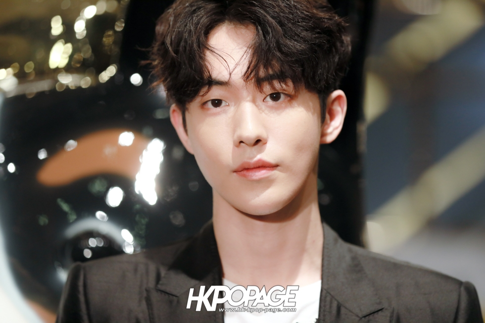 [HK.KPOP.PAGE] 180705_Nam Joo Hyuk @ DOLCE&GABBANA CNY Pop up store at Harbour City_19