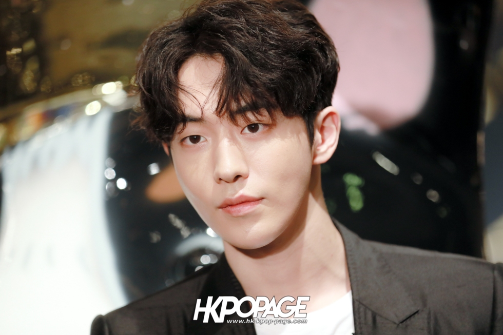 [HK.KPOP.PAGE] 180705_Nam Joo Hyuk @ DOLCE&GABBANA CNY Pop up store at Harbour City_20
