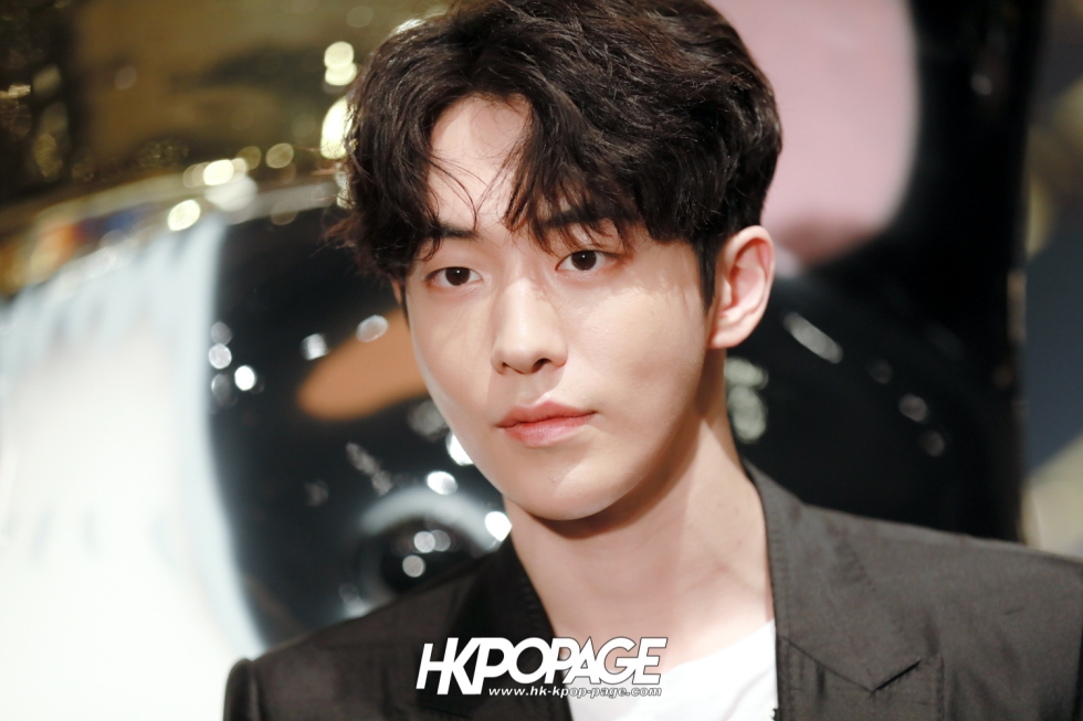 [HK.KPOP.PAGE] 180705_Nam Joo Hyuk @ DOLCE&GABBANA CNY Pop up store at Harbour City_21