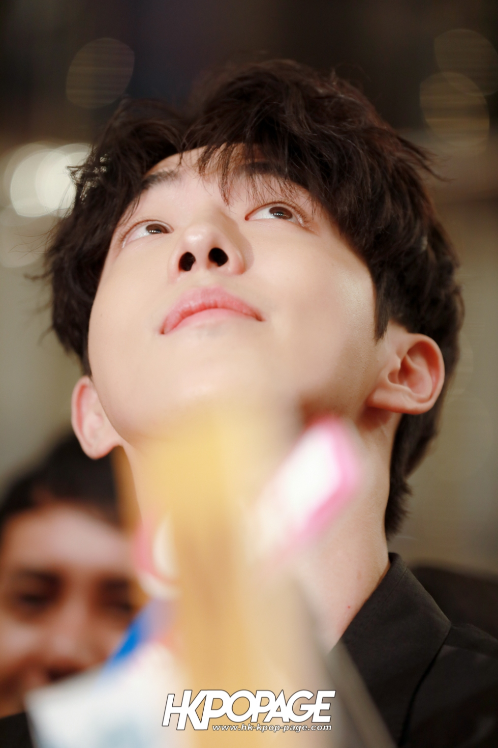 [HK.KPOP.PAGE] 180705_Nam Joo Hyuk @ DOLCE&GABBANA CNY Pop up store at Harbour City_26