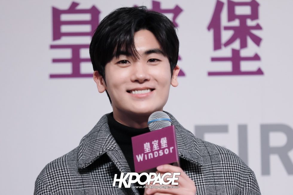 [HK.KPOP.PAGE] 180201_Windsor House x Park Hyung Sik First Love in Hong Kong Press Conference_09