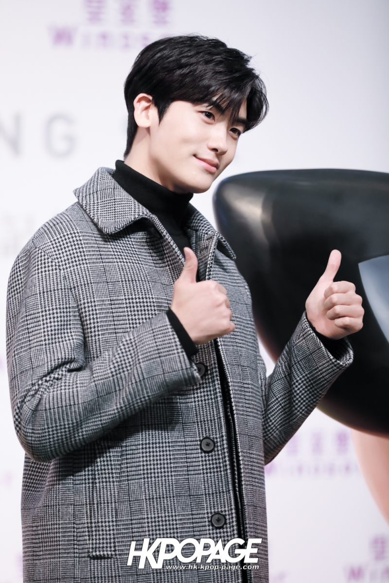 [HK.KPOP.PAGE] 180201_Windsor House x Park Hyung Sik First Love in Hong Kong Press Conference_15