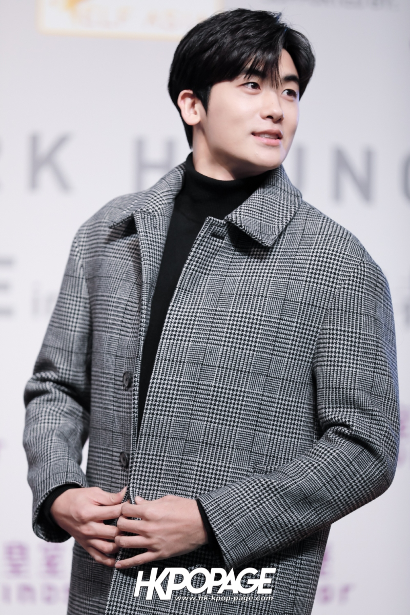 [HK.KPOP.PAGE] 180201_Windsor House x Park Hyung Sik First Love in Hong Kong Press Conference_23