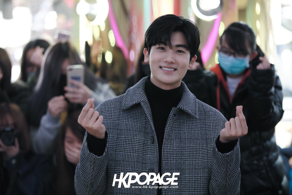 [HK.KPOP.PAGE] 180201_Windsor House x Park Hyung Sik First Love in Hong Kong Press Conference_31