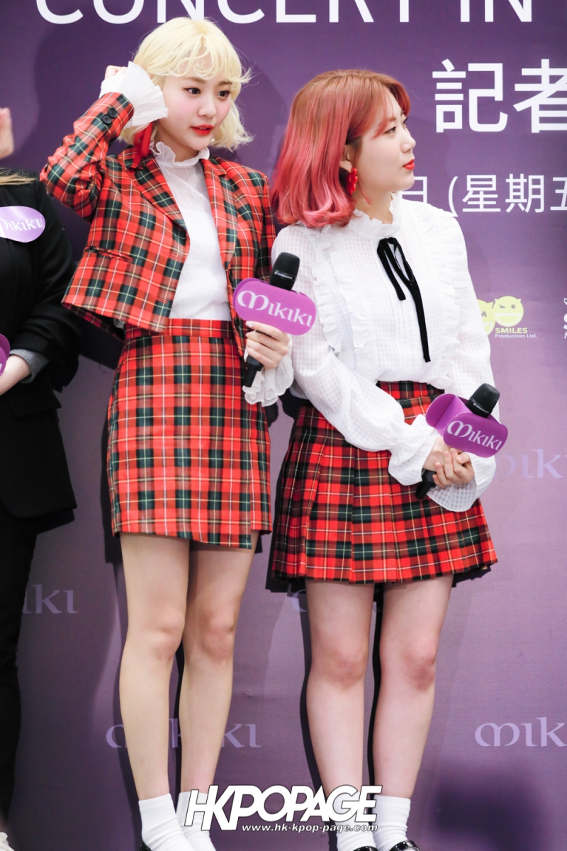 [HK.KPOP.PAGE] 180202_Mikiki x BOL4 Concert in Hong Kong Press Conference_02