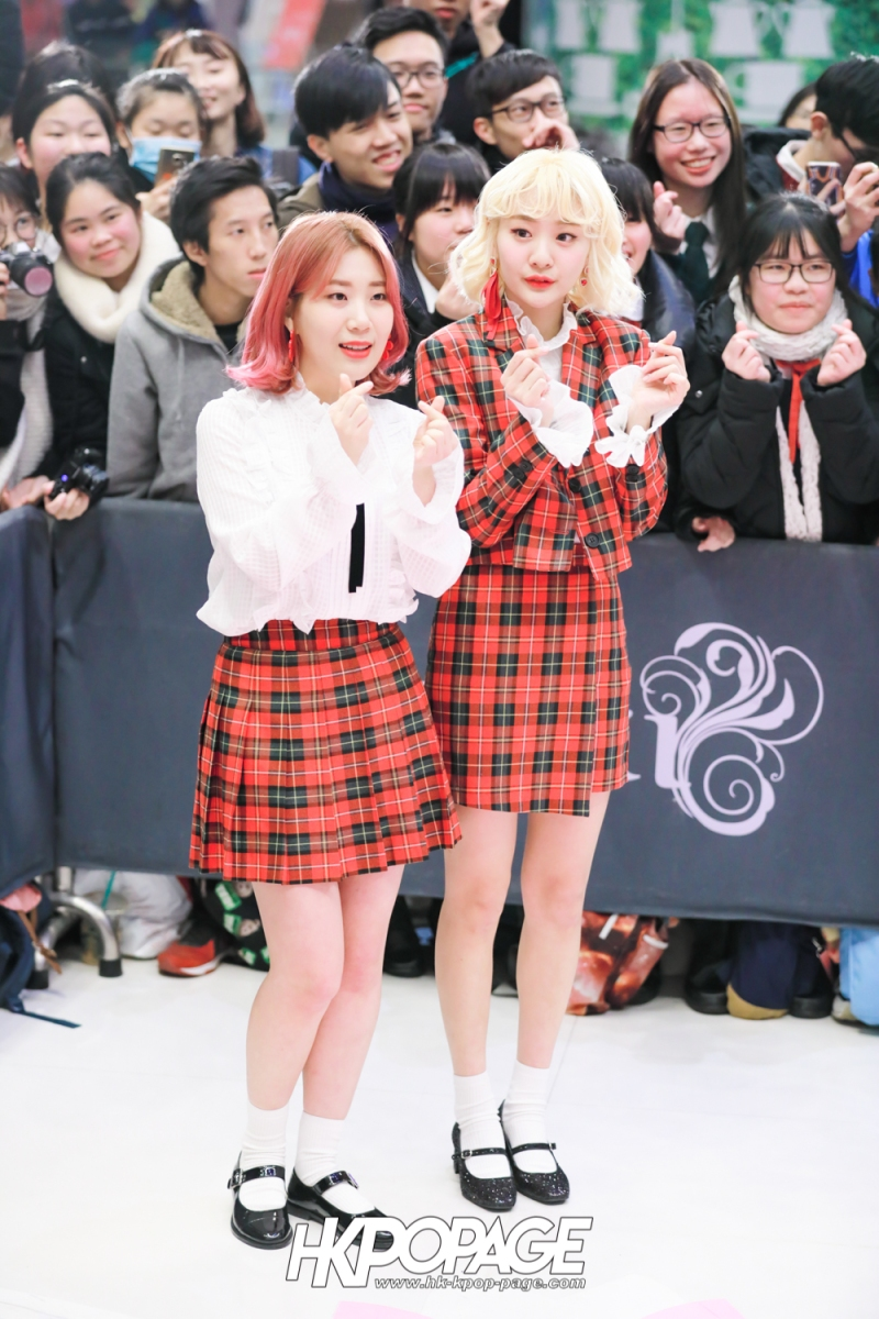 [HK.KPOP.PAGE] 180202_Mikiki x BOL4 Concert in Hong Kong Press Conference_03