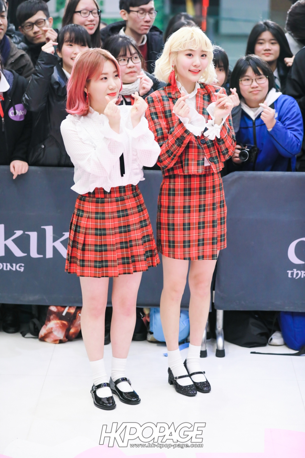 [HK.KPOP.PAGE] 180202_Mikiki x BOL4 Concert in Hong Kong Press Conference_04