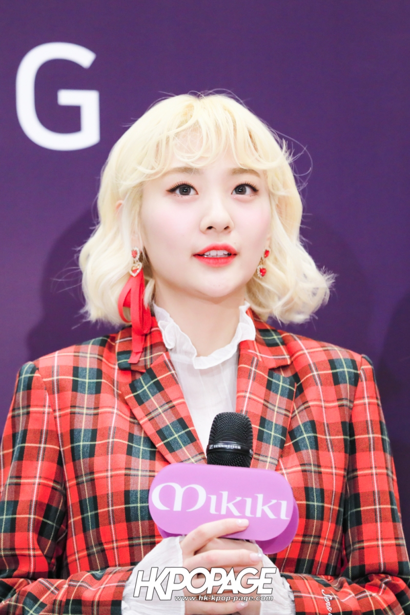 [HK.KPOP.PAGE] 180202_Mikiki x BOL4 Concert in Hong Kong Press Conference_08