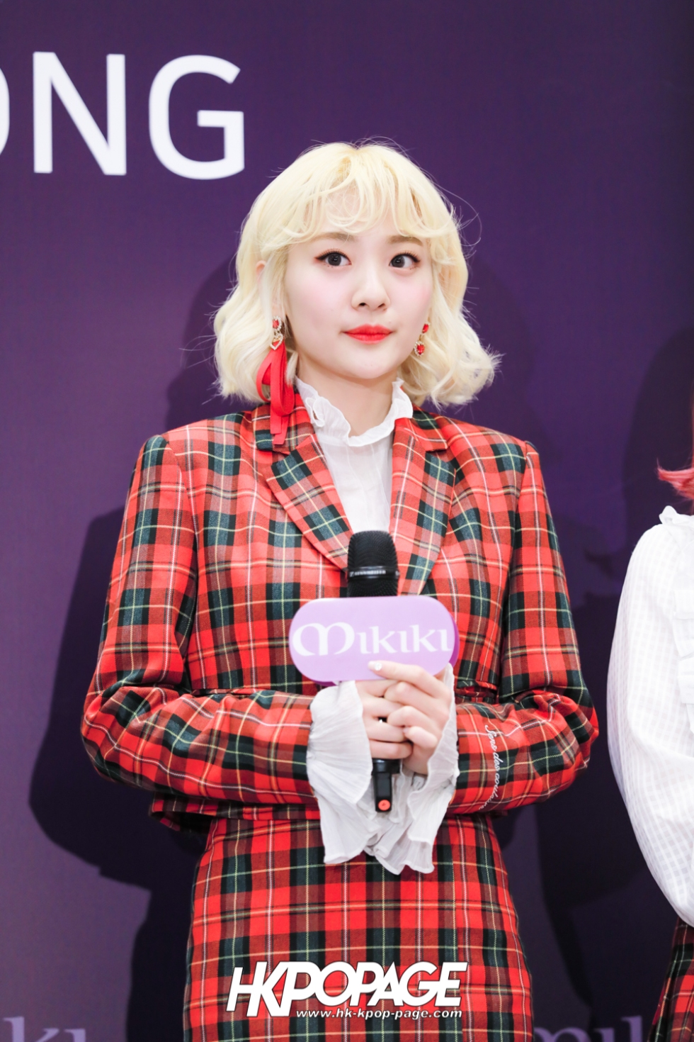 [HK.KPOP.PAGE] 180202_Mikiki x BOL4 Concert in Hong Kong Press Conference_09