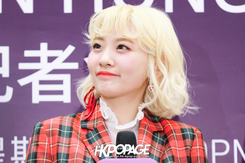 [HK.KPOP.PAGE] 180202_Mikiki x BOL4 Concert in Hong Kong Press Conference_13