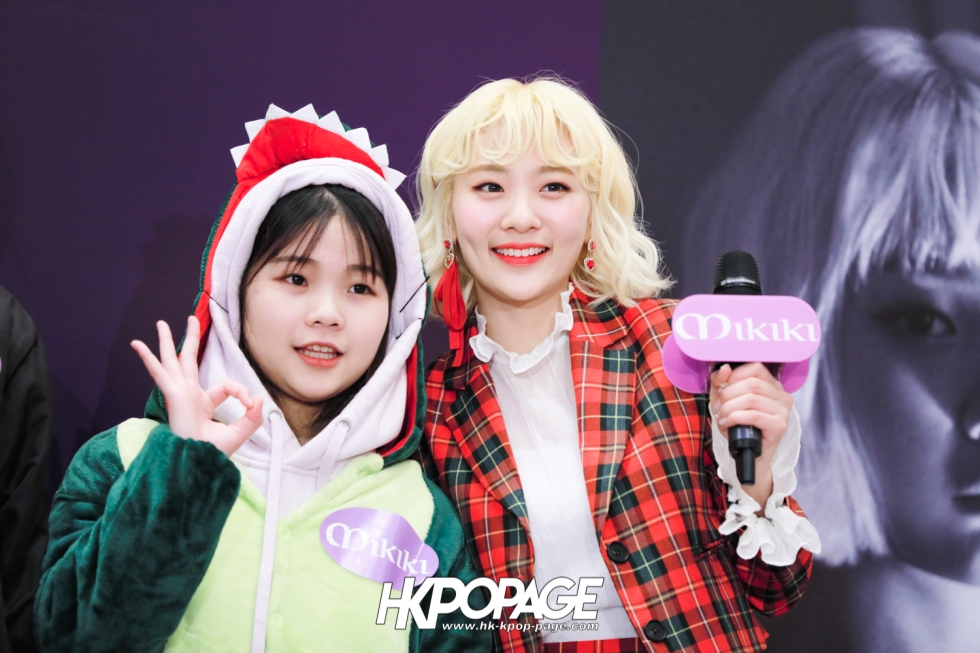 [HK.KPOP.PAGE] 180202_Mikiki x BOL4 Concert in Hong Kong Press Conference_18