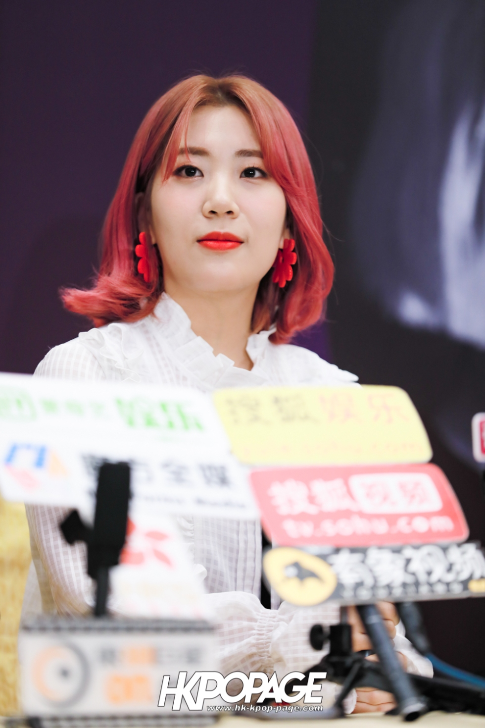 [HK.KPOP.PAGE] 180202_Mikiki x BOL4 Concert in Hong Kong Press Conference_25