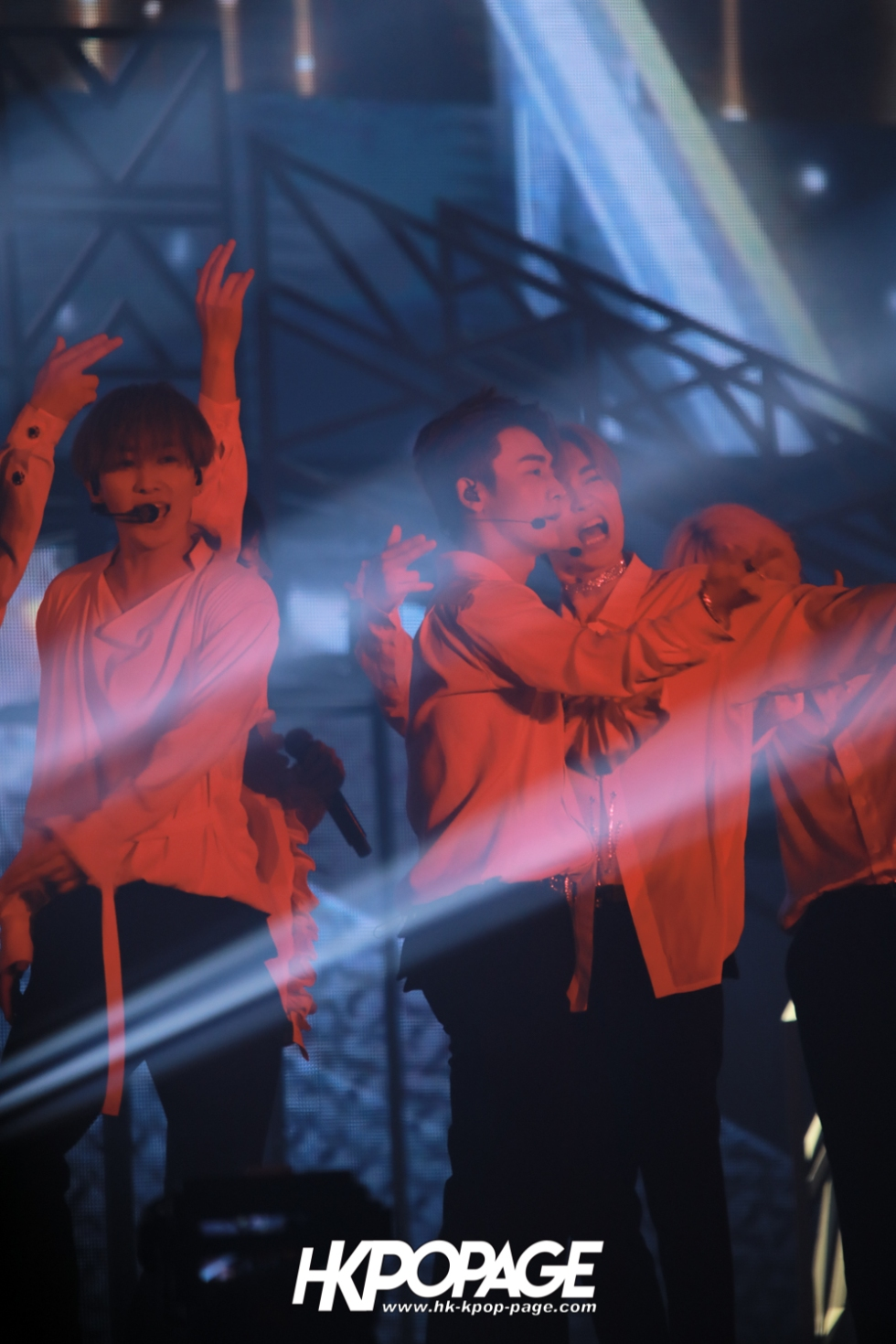 "[HK.KPOP.PAGE] 180210_SUPER JUNIOR WORLD TOUR ""SUPER SHOW 7"" in HONG KONG_21"