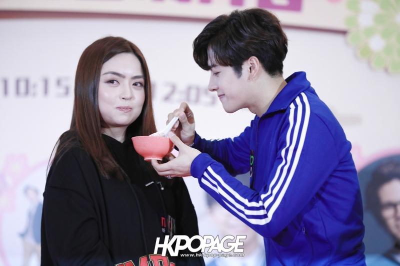 [HK.KPOP.PAGE] 180215_Jackson Wang MOKO Countdown Event_18