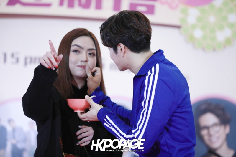 [HK.KPOP.PAGE] 180215_Jackson Wang MOKO Countdown Event_19