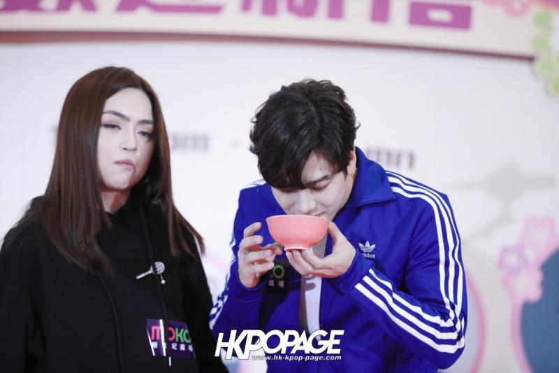 [HK.KPOP.PAGE] 180215_Jackson Wang MOKO Countdown Event_20