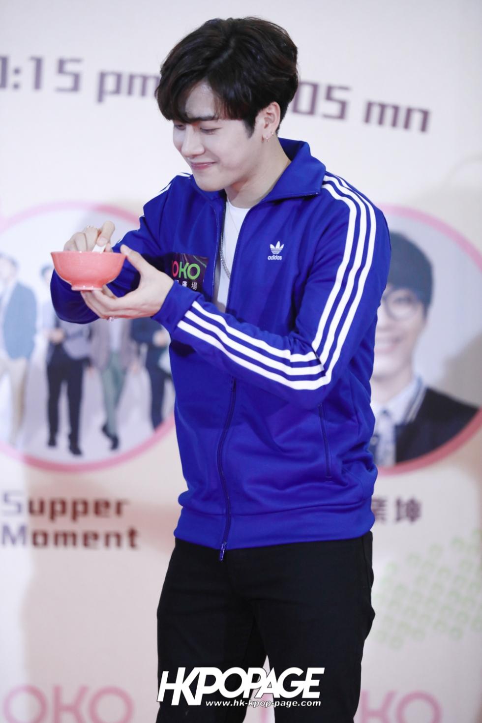 [HK.KPOP.PAGE] 180215_Jackson Wang MOKO Countdown Event_23
