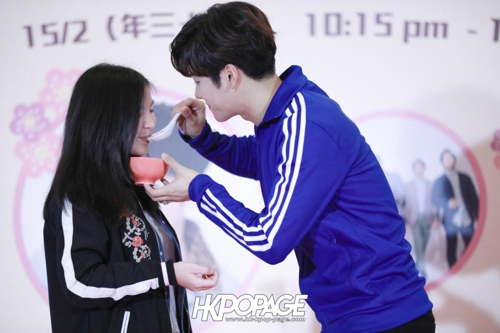 [HK.KPOP.PAGE] 180215_Jackson Wang MOKO Countdown Event_24