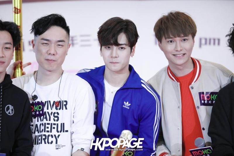 [HK.KPOP.PAGE] 180215_Jackson Wang MOKO Countdown Event_30
