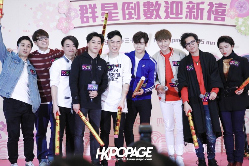 [HK.KPOP.PAGE] 180215_Jackson Wang MOKO Countdown Event_31