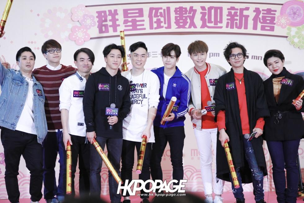 [HK.KPOP.PAGE] 180215_Jackson Wang MOKO Countdown Event_32