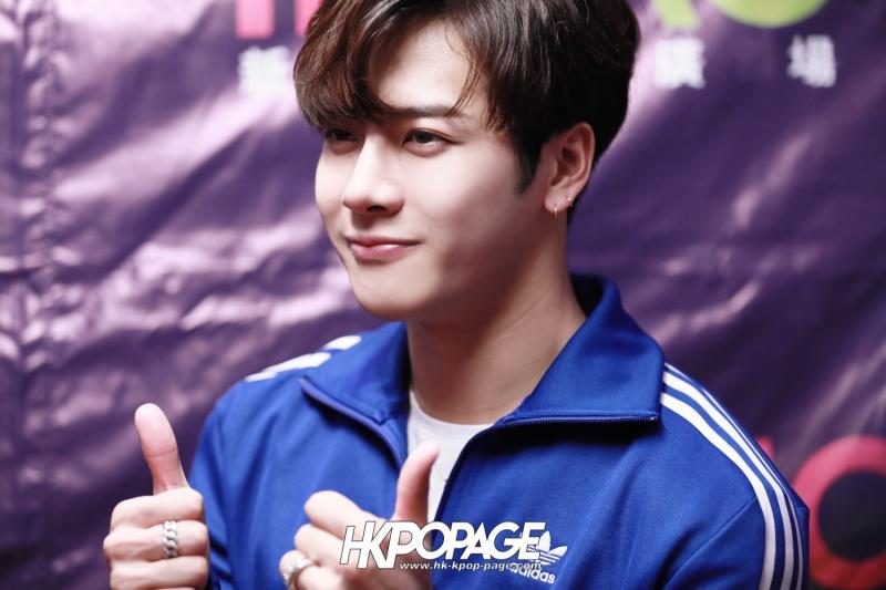 [HK.KPOP.PAGE] 180215_Jackson Wang MOKO Countdown Event_50