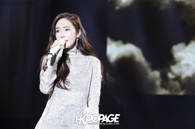 [HK.KPOP.PAGE] 180303_Jessica_On Cloud Nine Mini Concert in Macau_03