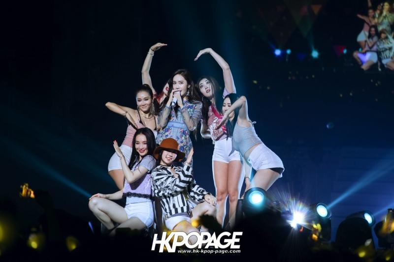 [HK.KPOP.PAGE] 180303_Jessica_On Cloud Nine Mini Concert in Macau_08