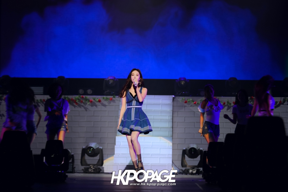 [HK.KPOP.PAGE] 180303_Jessica_On Cloud Nine Mini Concert in Macau_09